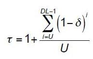 Formula calcolo Tau nel leasing